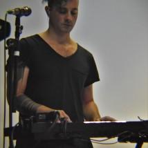 Josh Eustis